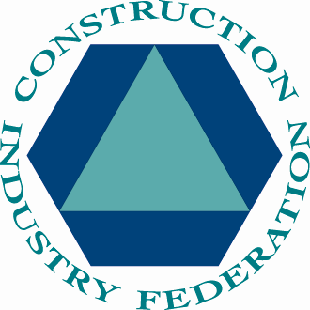 Construction Industy Federation Logo