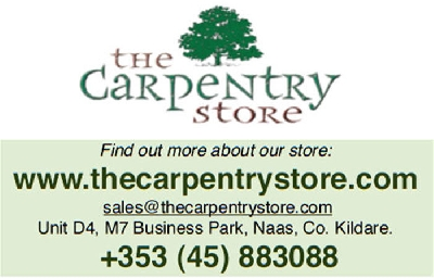Carpentry Store