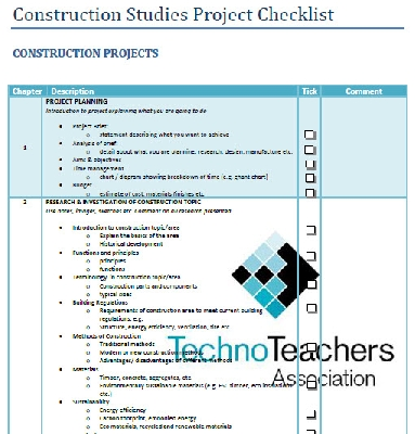 checklistconst