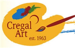 Cregal art