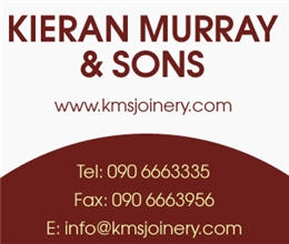 Kieran Murray