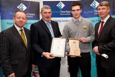 National Student Awards
